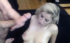 Model wife gets cummed on