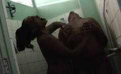These nasty and sexy ebony whores are having the best time