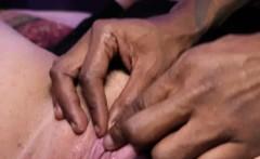 BBW Khloe gets exorcism fucked by bbc stretch n kingkreme