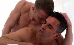 Gay mormon elder sucking