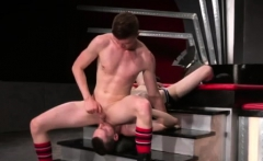 Photos of penis gay sex Axel Abysse and Matt Wylde bathe eac