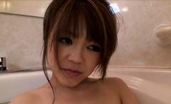 Azusa Miyakawa giving a nice - More at Slurpjp.com