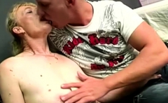 Hairy Granny Enjoys Being Fucked Hard