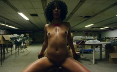 Misty Stone fucked by her horny client
