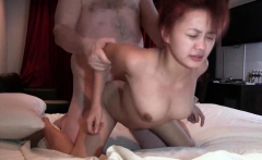 Asian Filipina Hooker Gets Fucked and Cumshot