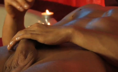 Erotic Massage For Yourself
