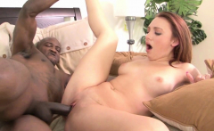 Working Out That Tight Teen Pussy