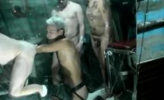 Gay daddy fisting movietures Seth Tyler & Kendoll Mace Get C