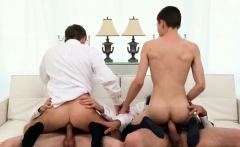 Gay daddy sex anal first time compeer's brother Erying, on t