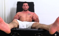 Penis in boy booty hole gay porn Casey More Jerked & Tickled