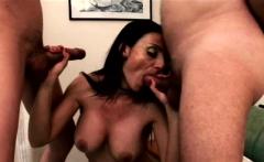 Big Butt Group orgy hardcore sex
