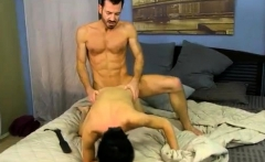 Brazilian boy in gay sex stripped tied pissed and download f