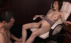 Stunning mature playgirl gets pussy fucked in lots of poses