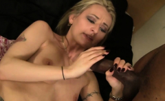 Natasha Starr gets her wet cunt drilled