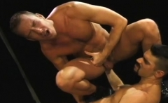 Teen boy gay sex movie and beautiful small Club Inferno's ow