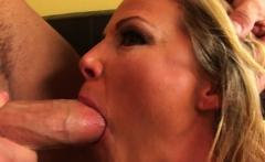 MILF MOM Kayla Synz anal with weird doctor