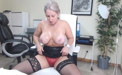 Mature busty big boobs mature