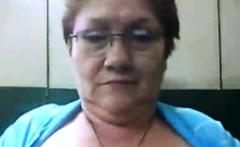 LadiesErotiC Amateur Granny Homemade Webcam Video