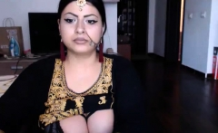 Indian college on webcam big boobs