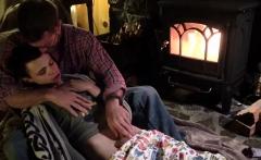 Boy Fucking Tube Gay Dad Family Cabin Retreat
