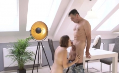 Hardcore domination gangbang Old brainy gentleman with a you