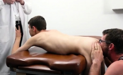 Younger boy gay porn movies and oral of to Doctor's Office V