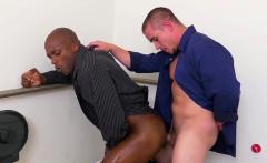 Getting straight guy fun blown gay The HR meeting