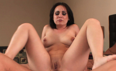 Anal And Facial With Big Titted MILF Holly West