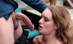 Daisy Stone enjoys having sex with LPs big hard cock