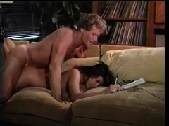 Hot Ebony Vintage Hardcore Fuck