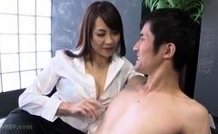 Explicit Femdom vid presented by Japanese Femdom Videos