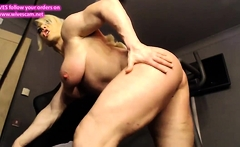 FBB Lisa Cross Camshow