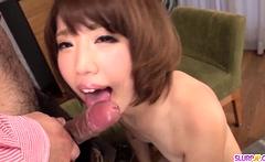 Stunning Seira Matsuoka swallows - More at Slurpjp.com