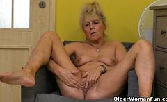 An older woman means fun part 159