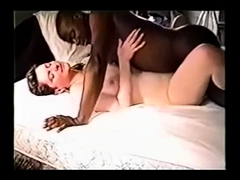 Vintage Amateur Interracial Cuckold Camaster