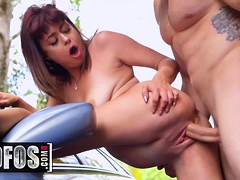 Nova Cane - Broken Down And In Need Of Cock