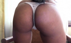 Her butt was great! So sexy! I shot half outside and half
