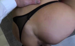 VIP4K. Sie hat nie erwartet dass Sex mit Fremden gegen