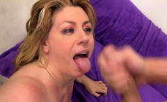Amazing Grandma Penny Sue Shows off Her Insatiable Lust