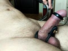 My Cock In Shock - 29. E-stim. Estim. Free Hands. Hfo