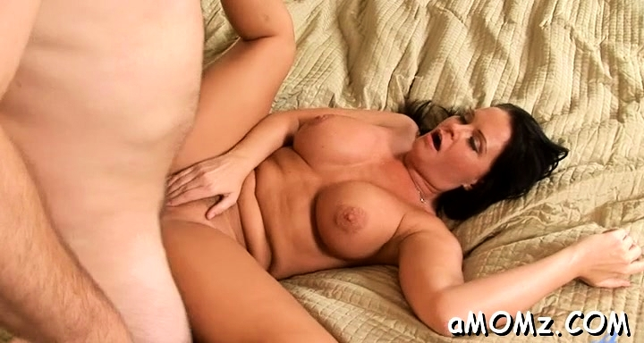 Worshipped mature Maya Divine gets pounded