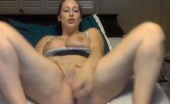 Kinky Milf Milk and Masturbation Show
