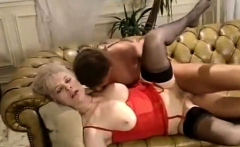 Another BBC BBW Doggystyle Production