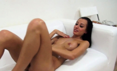 Smalltit casting amateurs pov doggystyle fuck