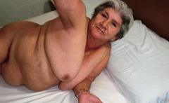 HelloGrannY Latin Sex Loving Granny Pictures